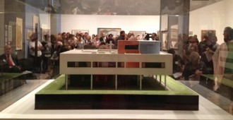 Video: An Atlas of Modern Landscapes: Le Corbusier at MoMA in New York