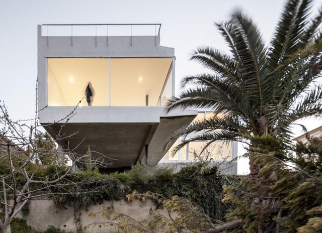 Spain: JGC House - MDBA