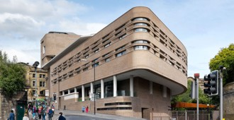 'Chetham's School of Music', Manchester - Stephenson: ISA Studio