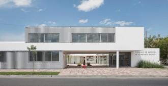 Argentina: 'Colegio de Médicos de Salta' - CCFGM