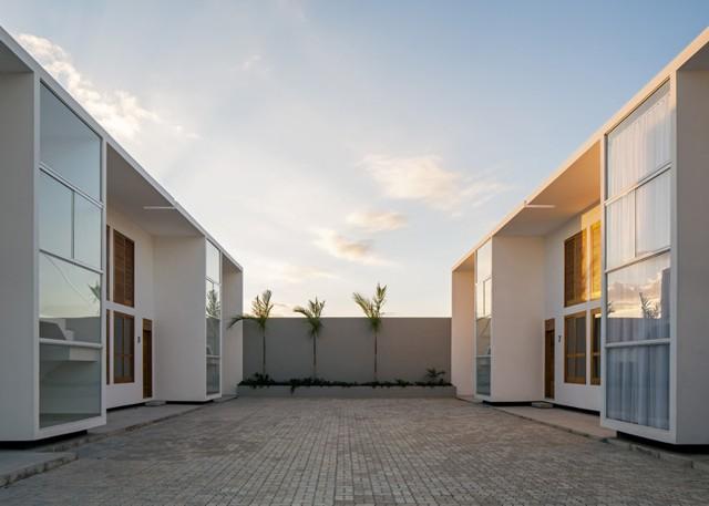 Brazil: AV Houses, São Paulo - Corsi Hirano Arquitetos