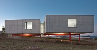 Spain: Biokilab Laboratories - Taller Básico de Arquitectura