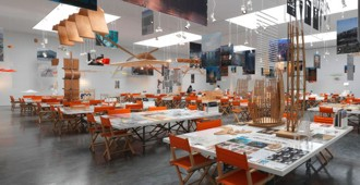 Video: Exhibition 'Renzo Piano Building Workshop, Fragments' - Gagosian Gallery, New York