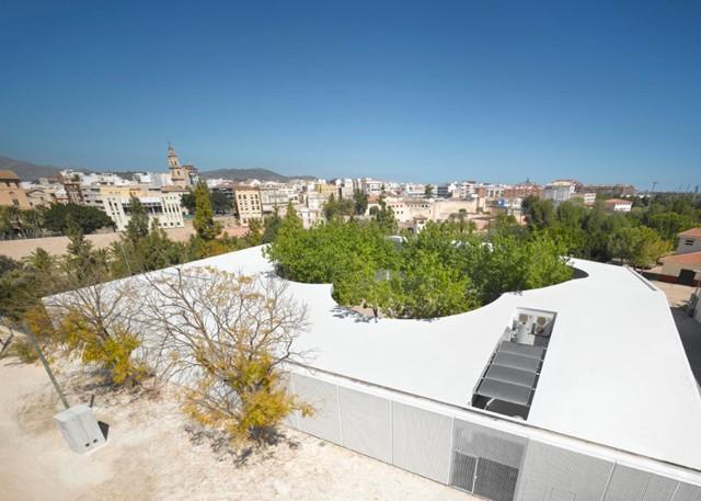 Spain: Kid University, Gandía, Valencia - Paredes Pedrosa Arquitectos