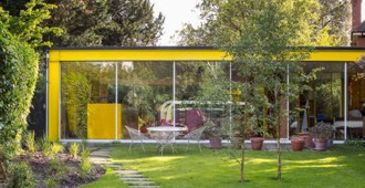 Rogers House by Richard Rogers goes on sale